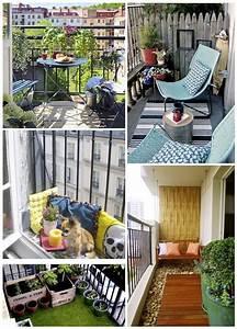 13, Small, Balcony, Design, Ideas