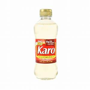 Karo Light Corn Syrup (Red) | Buy Online | Sous Chef UK
