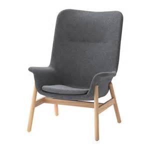 sofa sessel ikea vedbo armchair ikea