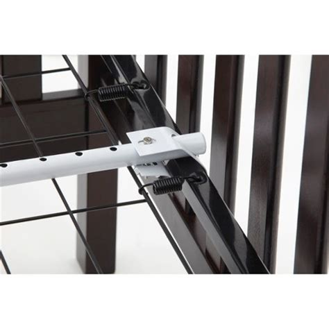 Dex Baby Bed Rail by Dex Products Convertible Crib Bed Rail 33 Quot X 16 Quot Target