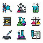 Science Icons Flaticon Svg