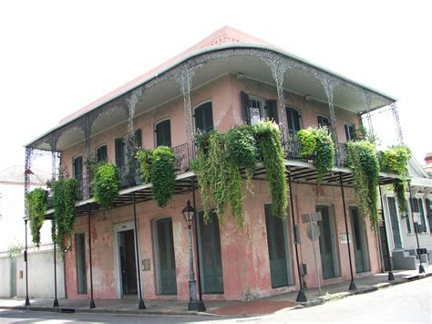 New Orleans  A Photographic Journey (part Ii)  Anobium