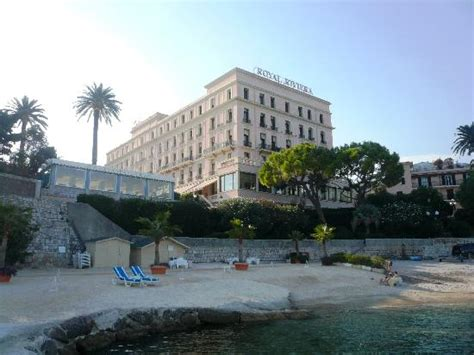 hote from the picture of hotel royal riviera st