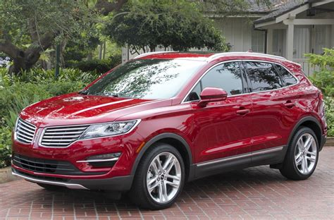 2020 Lincoln Mkc by 2020 Lincoln Mkc Review And Predictions 2019 2020