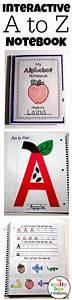 Best 25 letter a crafts ideas on pinterest letter of for Alphabet letter notebook