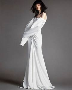 vera wang 2018 wedding dress collection martha stewart With long sleeve wedding dresses vera wang