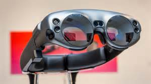 magic leap one ar headset is out now for 2 295 but not everywhere cnet cnet news howldb