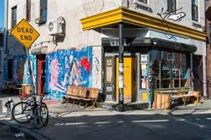 A Love Letter To Little Skips In Bushwick, Brooklyn