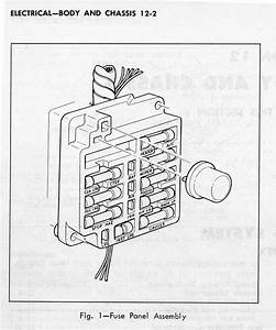 1972 Corvette Power Window Wiring Diagram