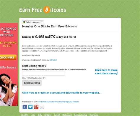 Bitcoin reward is a bit different from other websites on the list for several reasons The Bitcoin Master: Site Review: Earn Free Bitcoins (4 updates)
