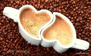 Coffee Good Morning Wallpapers with Quotes