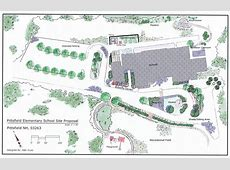 Project Home School Grounds Master Plan Pittsfield
