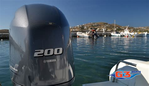 G3 Boats Greece by G3boats Skipper680 1 6 G3 Boats Paros