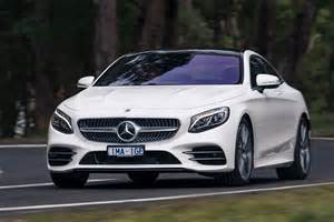 Mercedes S Class Coupe Review by 2018 Mercedes S Class Coupe Review