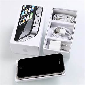 Apple Iphone Model A1387 Manual User's Guide And Manuals