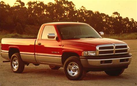 Used 1994 Dodge Ram Pickup 1500 For Sale