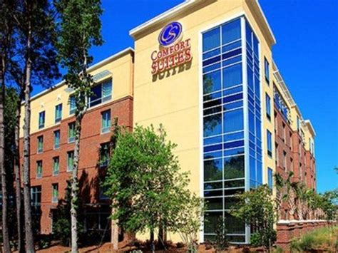 comfort suites west of the comfort suites west of the charleston