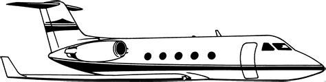 flugzeug mit schwarzem streif ausmalbild malvorlage die