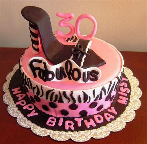 birthday cake ideas   fashion slap
