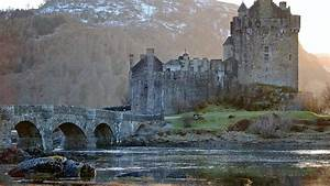 Eilean Donan Castle Computer Wallpapers, Desktop ...