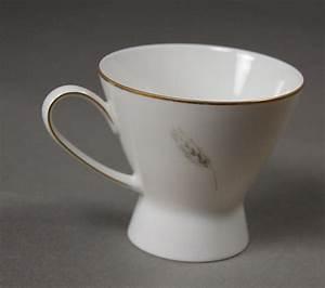 Rosenthal Form 2000 : rosenthal service form 2000 kaffeetasse nr 3 hoch ~ Watch28wear.com Haus und Dekorationen