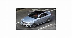 Nouvelle Mercedes Classe C : nouvelle mercedes classe c les photos non camoufl es ~ Melissatoandfro.com Idées de Décoration