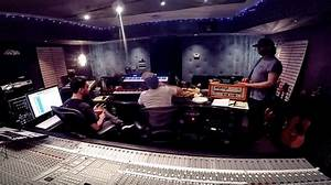 Linkin Park New Video Footage From The Studio