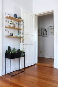 Ferm Living Pflanzenständer : homestory interview mit johanna von mintundmeer designblog ~ Frokenaadalensverden.com Haus und Dekorationen
