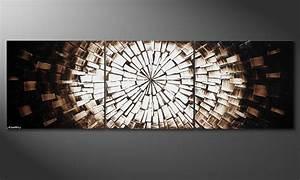Glasbilder Xxl Wohnzimmer : das xxl bild center of babylon 260x80cm wandbilder xxl ~ Whattoseeinmadrid.com Haus und Dekorationen