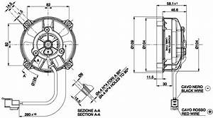 Spal Fan Relay Wiring Diagram