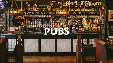 Camerons Pubs - Venues - Leased and Managed - Camerons Brewery