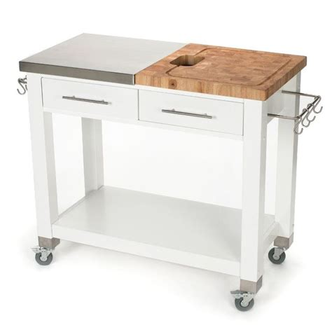 how are kitchen islands this work station was designed by professional chefs to