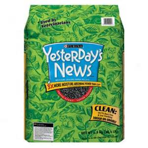 yesterday s news cat litter all living things deluxe guinea pig kit pet supplies