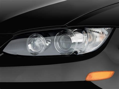 2013 bmw x1 headlight 2 models picture