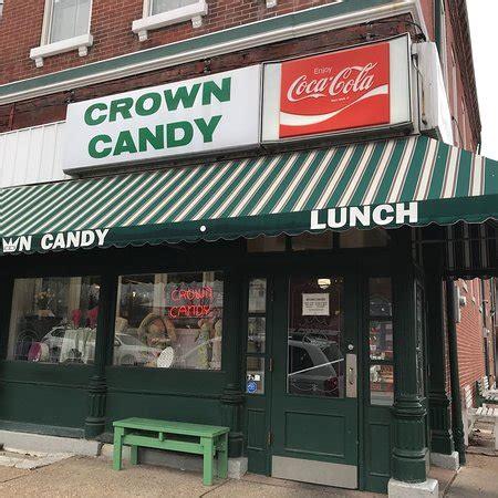 crown candy kitchen saint louis menu prices