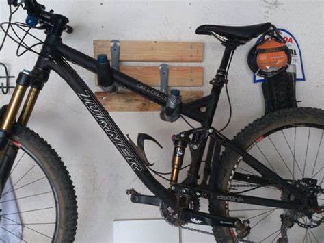Garage Organization Ideas For Bikes by Garage Bike Storage I Need Ideas Page 4 Mtbr