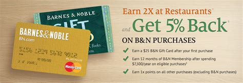 barnes and noble credit card shop wisely with these 6 great credit cards