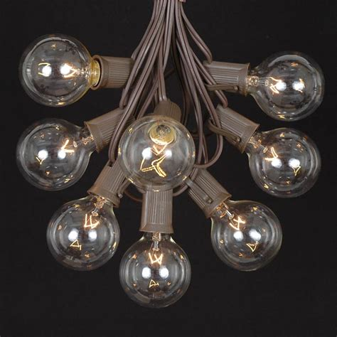 outdoor string lights brown wire photos pixelmari