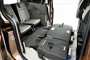 Grand Tourneo Connect 5 Sitzer