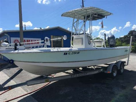 New Bay Boats For Sale Florida by Seaswirl 2152 Bay Boat Ob Boats For Sale In Florida