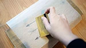 Tuto Bricolage Bois : transfert d image sur bois super simple bricolage diy transfert d 39 image sur bois image ~ Melissatoandfro.com Idées de Décoration