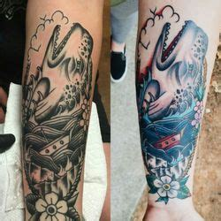 jolly rogers tattoo shop tattoo  rock quarry