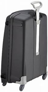 Trolley Koffer Test : samsonite koffer aeris spinner kabinenkoffer ~ Jslefanu.com Haus und Dekorationen