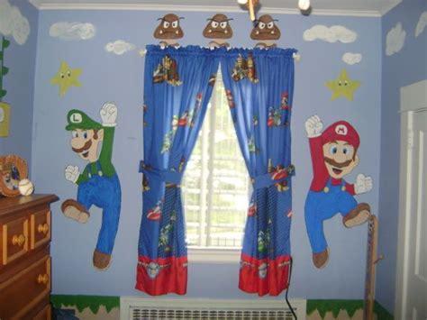 Mario Bros Bedroom by Mario Bedroom Boys Room Designs Decorating