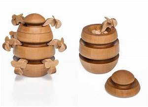 Adult-Geared Wooden Toys : Metaproject 03