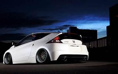 Honda Crz Cr Custom Wallpapers Low Carbon