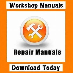 Subaru Ea81 Engine Shop Manual