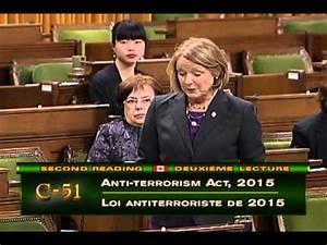 MP Peggy Nash on Bill C-51, civil liberties and public ...