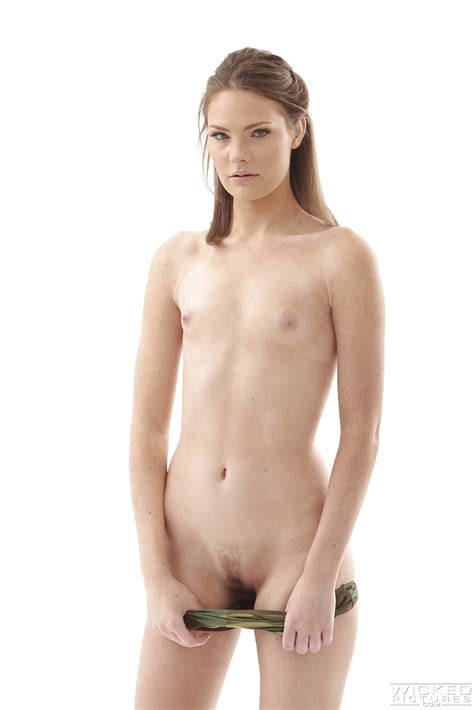 Porn flat chested Flat Chested