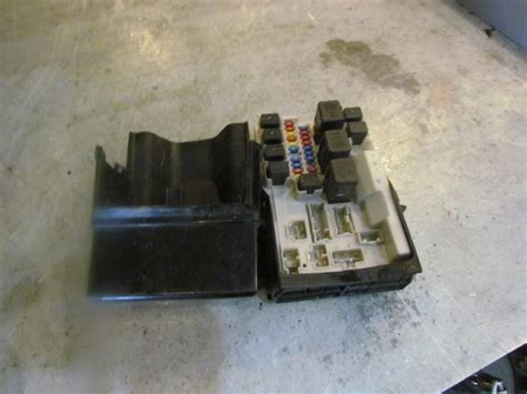 06 350z Fuse Box by 2006 Nissan 350z Mt Rev Up Ipdm Fuse Box 284b7cd01a In